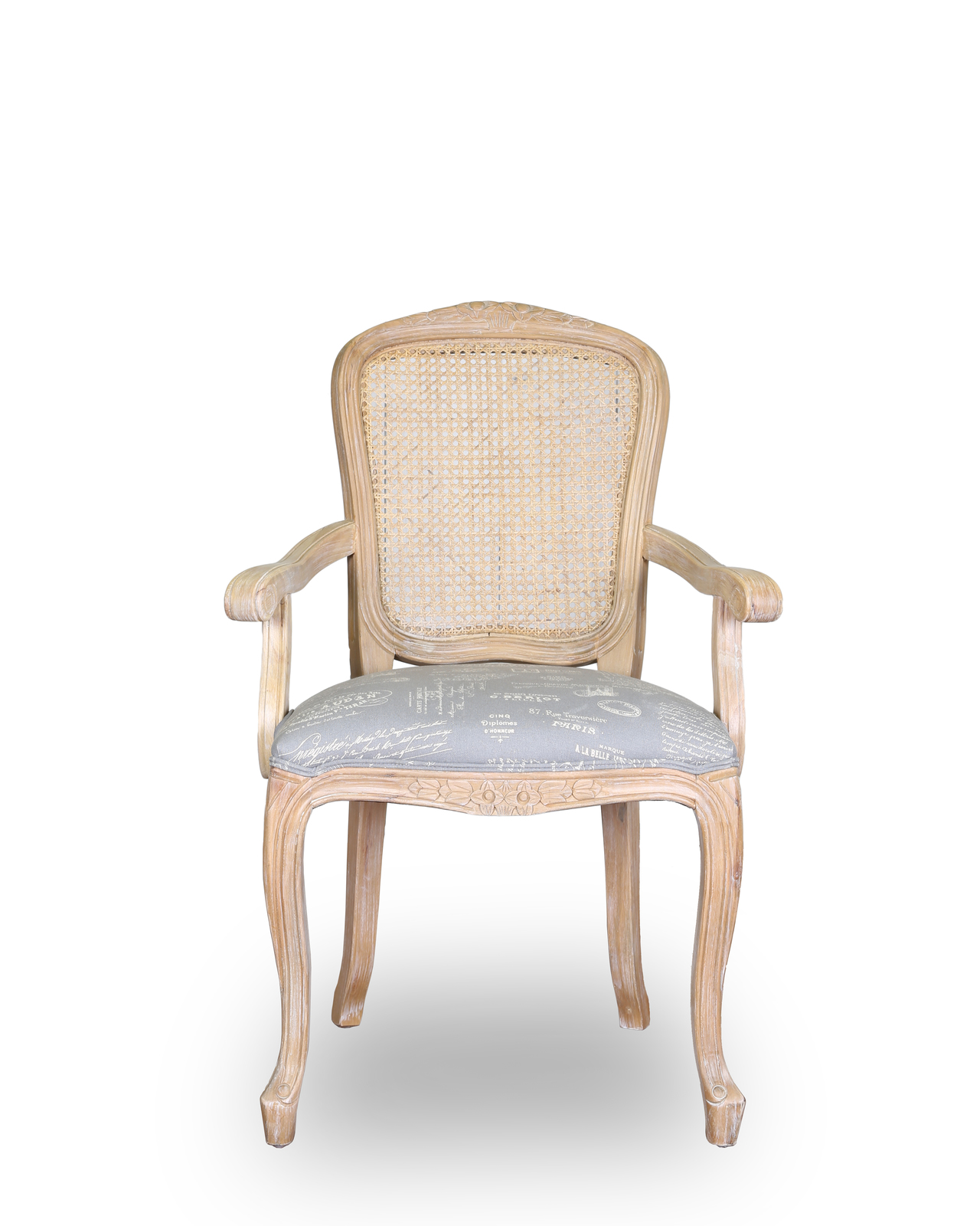 dining room furniture brisbane | Traditional Washed Oak Timber Carver Dining Chairs ...