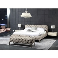 PRESTON CLASSIC BED RANGE