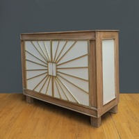 HELIOS | TIMBER BUFFET