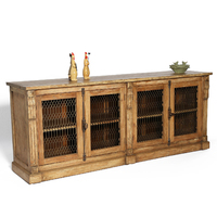PROVINCE MESH & TIMBER BUFFET