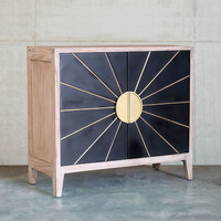 SUNLIGHT | TIMBER BUFFET