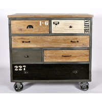 NATURE INDUSTRIAL CHEST
