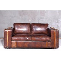POLSTAR LEATHER LOUNGE