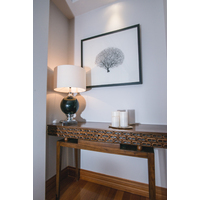 Empire Wood Console