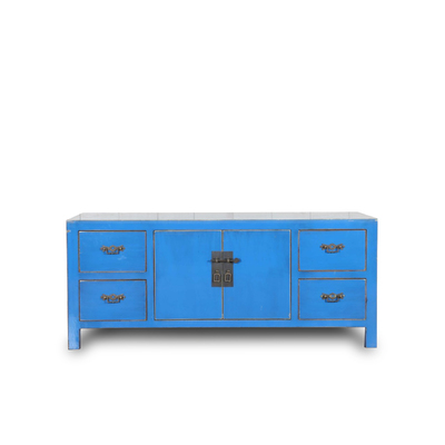 OCEAN BLUE ORIENTAL ENTERTAINMENT UNIT