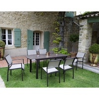 RESORT | LUXURY OUTDOOR EXTENSION DINING TABLE RANGE