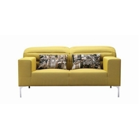 SHERIDAN FABRIC SOFA