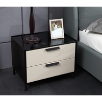 HOVEN BEDSIDE TABLE