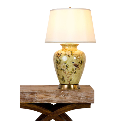 ROYAL PORCELAIN TABLE LAMP